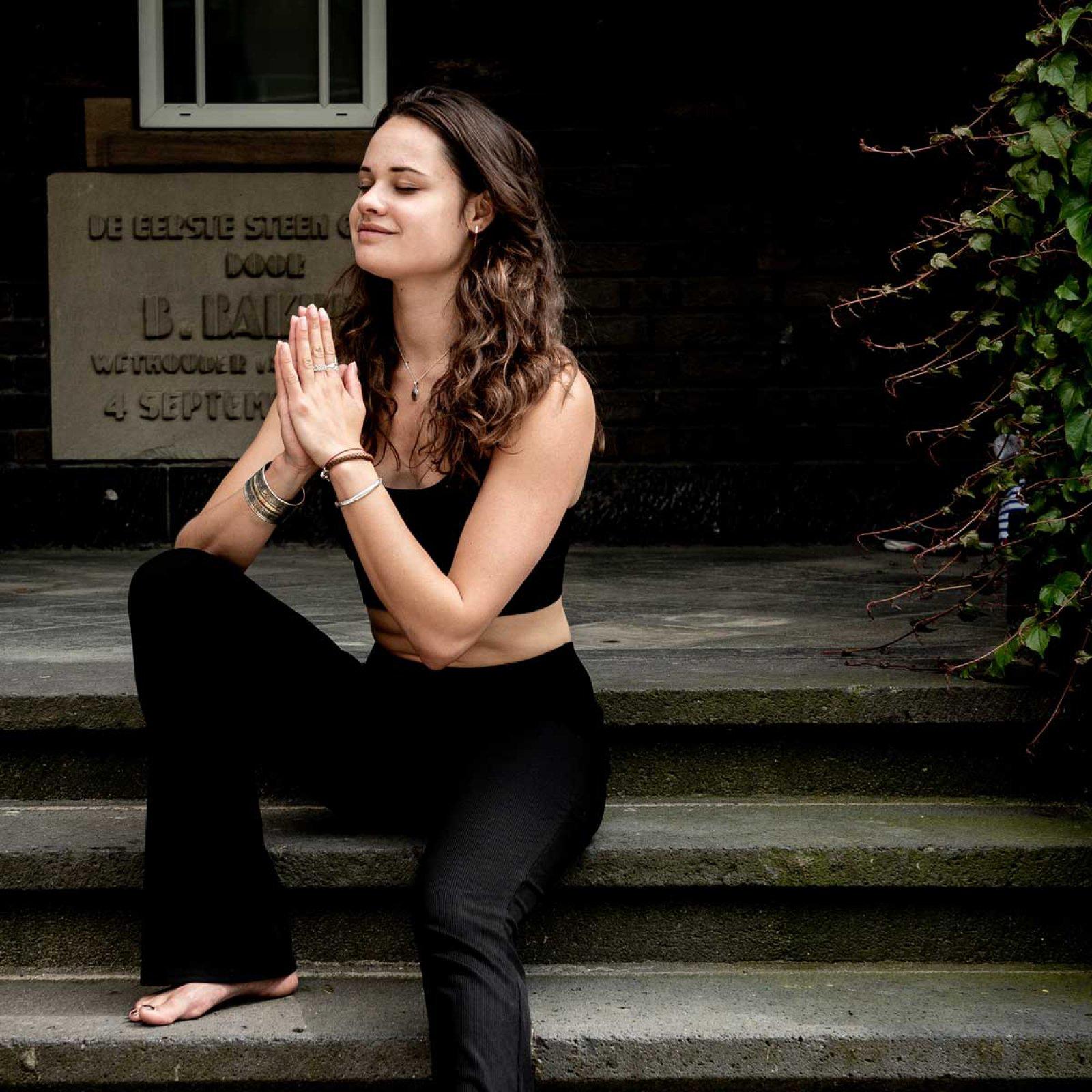 #5 Hoe je dankzij yoga sneller herstelt