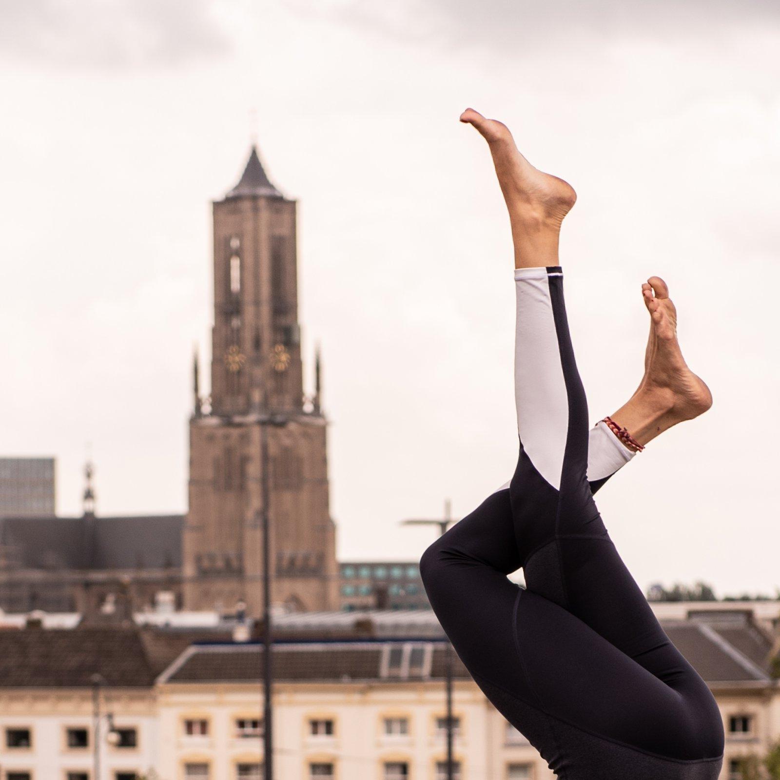 #7 waarom yoga stom is