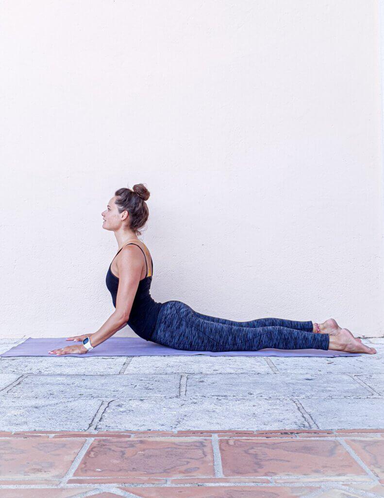 yogales yin yoga